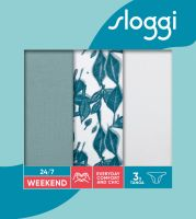 Sloggi 247 Weekend Tanga C3P M009 7
