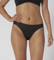 Sloggi BODY ADAPT High Leg Brief Negru 1