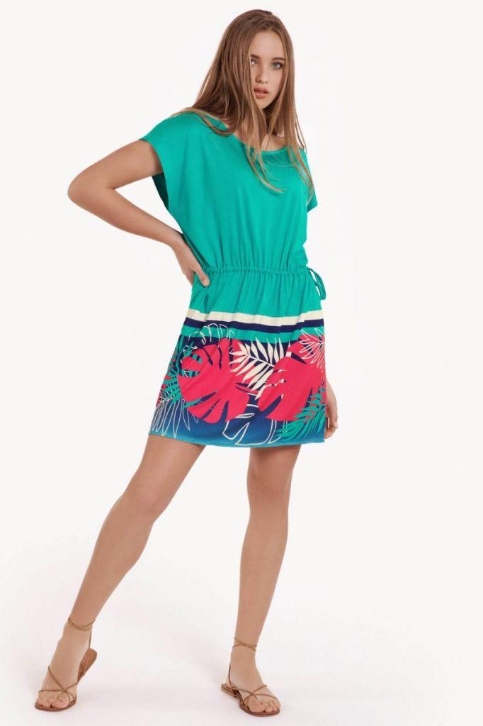Lisca Tahiti 49456 ZM Verde 1