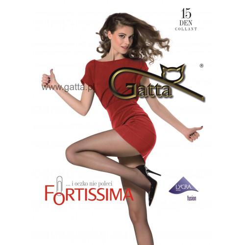 Gatta Fortissima 15 den