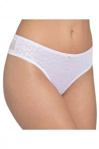 Triumph Body Makeup Blossom String alb 1e