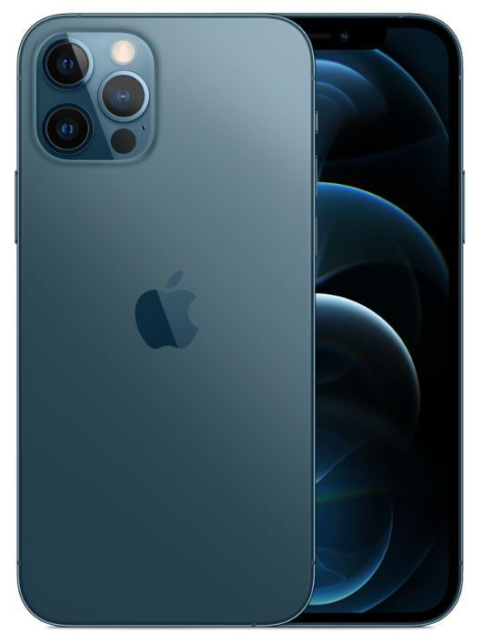 Apple Iphone 12 Pro 6.1' 6GB 256GB Pacific Blue