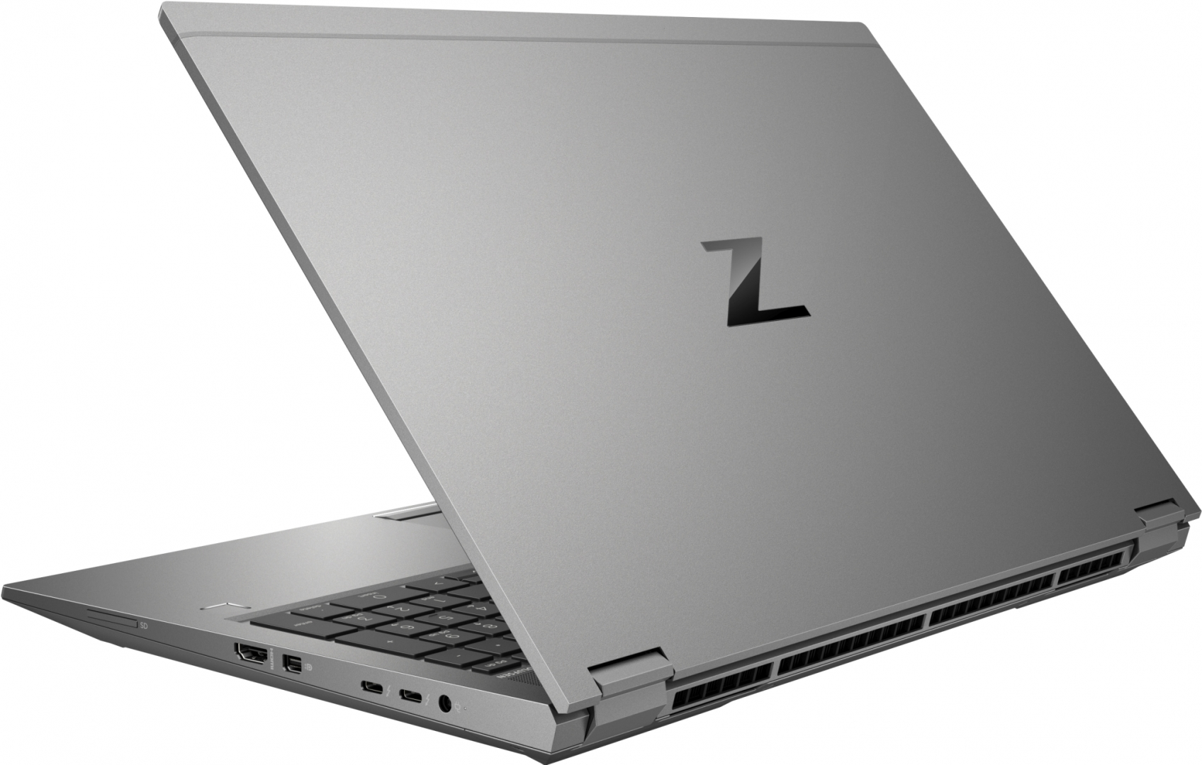 HP ZB 15G7 I7-10750H 16 512 T2000-4 W10P