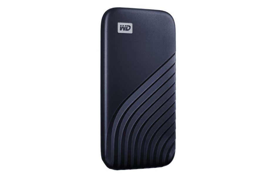 WD EXT SSD 2TB WD 2.5 MYPASSPORT 3.2BLUE