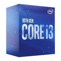 CPU Intel Core i3-10100F 3.6 GHz LGA1200