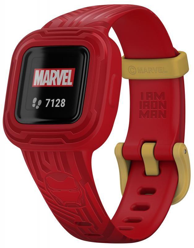 Garmin vívofit jr. 3 Disney Iron Man