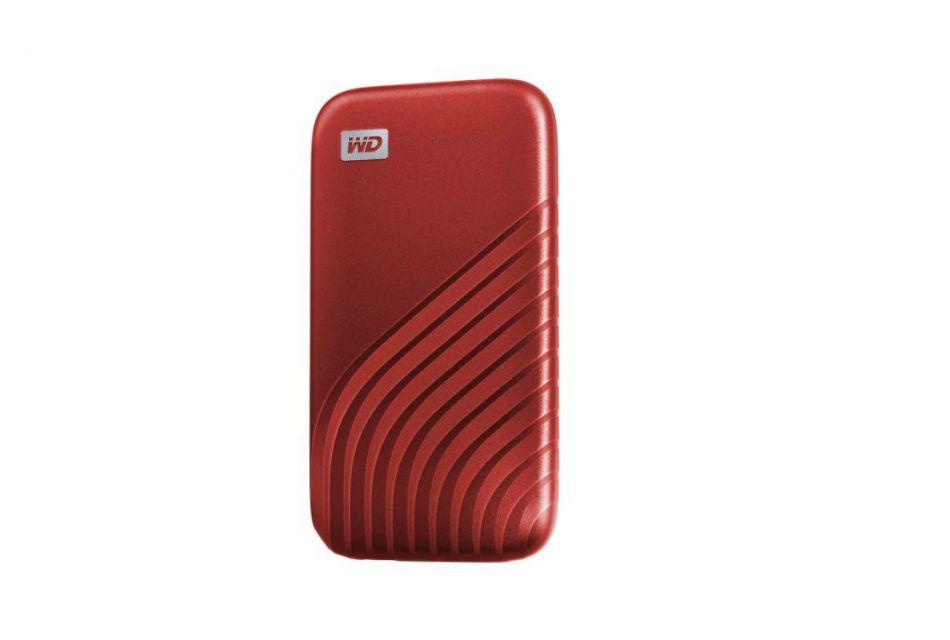 EHDD 500GB WD 2.5