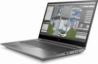 HP ZB 15 I7-10750H 16GB 1T T2000-4G W10P