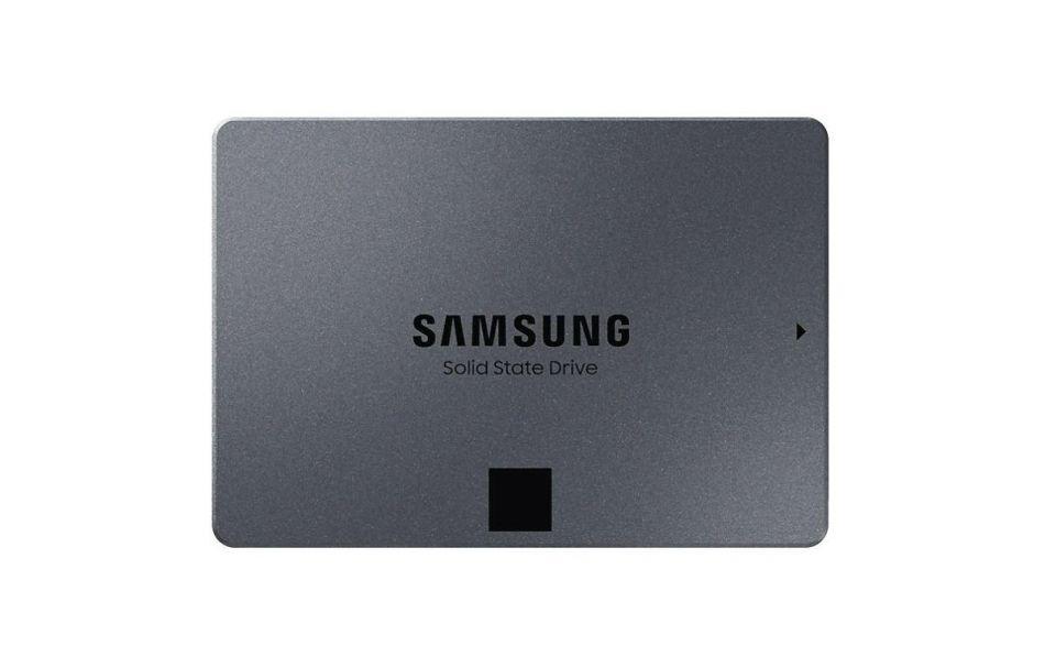 SM SSD 1TB 870 QVO SATA3 MZ-77Q1T0BW