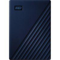 EHDD 4TB WD 2.5 MY PASSPORT FOR MAC 3.0