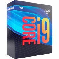 IN CPU i9-9900K BX80684I99900KF
