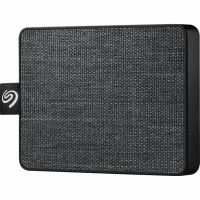 SG EXT SSD 1TB USB 3.0 ONE TOUCH BLACK