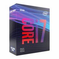 IN CPU I7-9700F BX80684I79700F