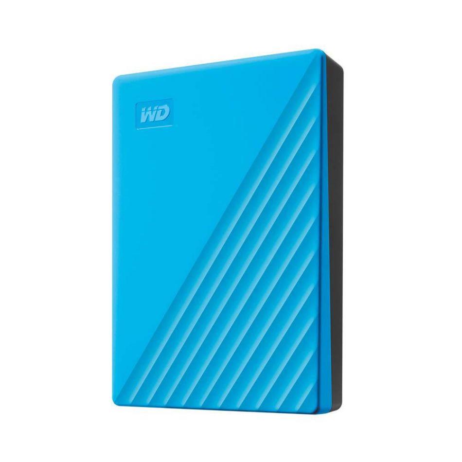 EHDD 4TB WD 2.5