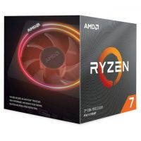 AMD CPU RYZEN 7 3800X 100100000025BOX