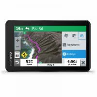 GM GPS Zumo Xt Navigator Motorcycle 5.5