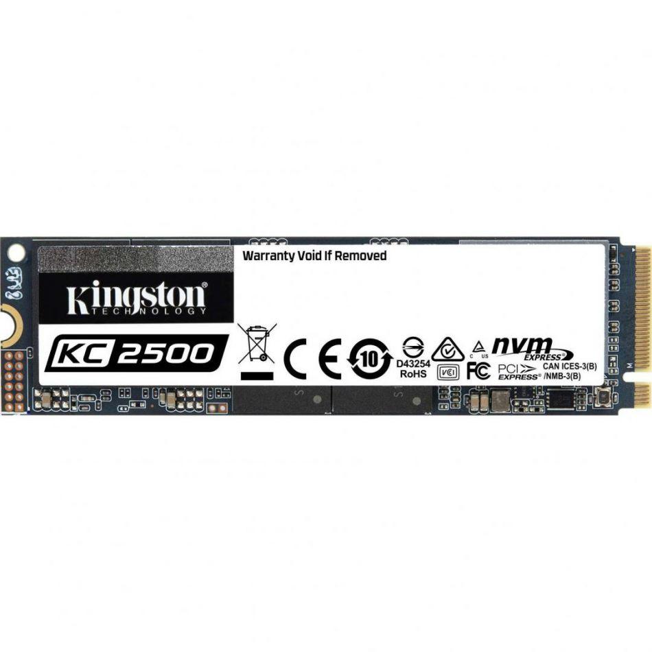 KS SSD 1TB M2 NVMe SKC2500M8/1000G
