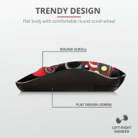 Trust Sketch Silent Click Wi Mouse red