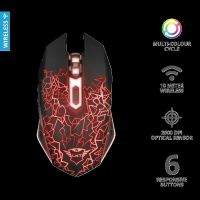 Trust GXT 107 Izza Wireless Gaming Mouse