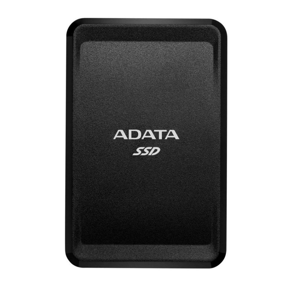 ADATA EXTERNAL SSD 500GB 3.2 SC685 BK
