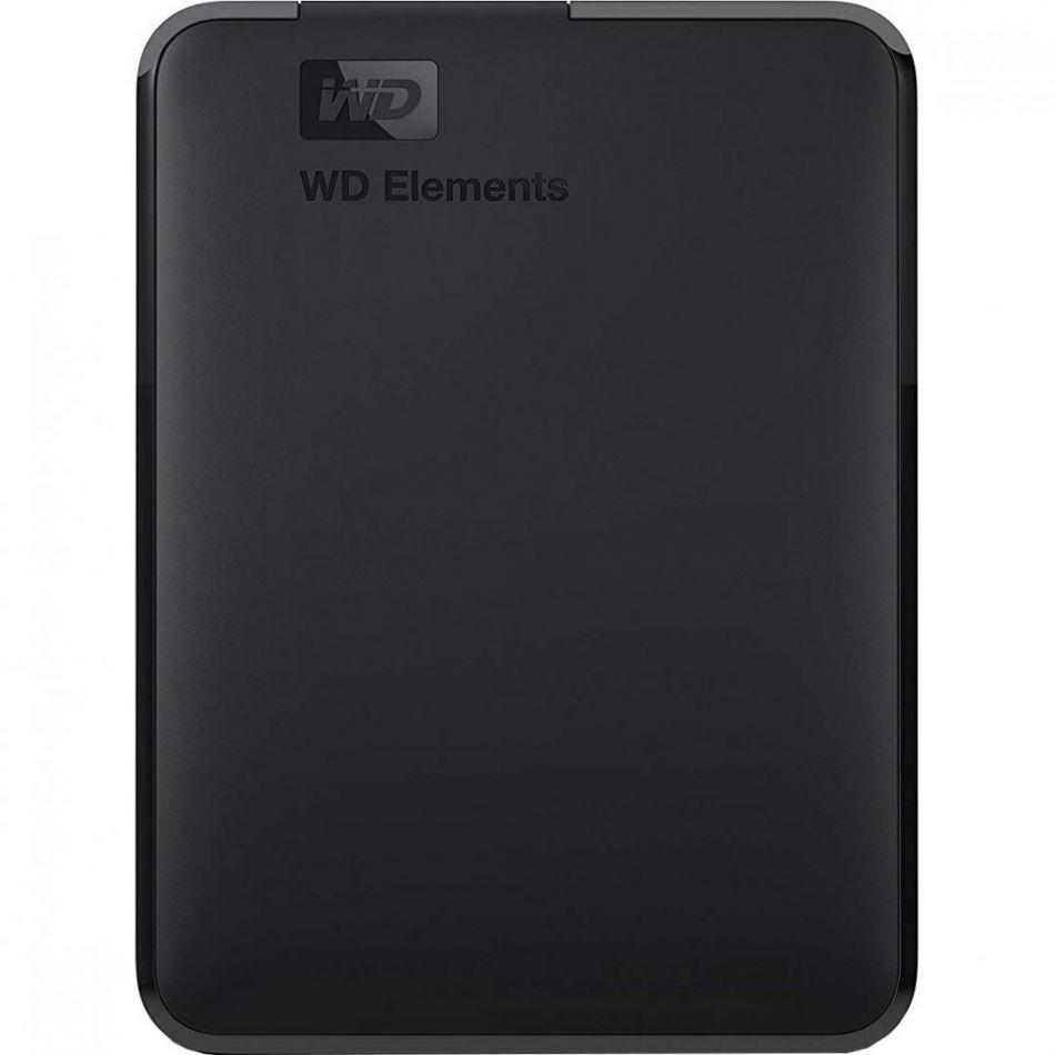 EHDD 5TB WD 2.5