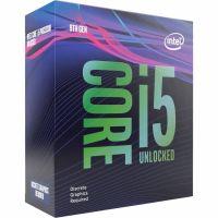 IN CPU iIntel Core i5 9600KF 4.60 GHz