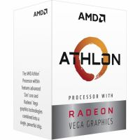 AMD CPU AMD Athlon 3000G 3.5GHz