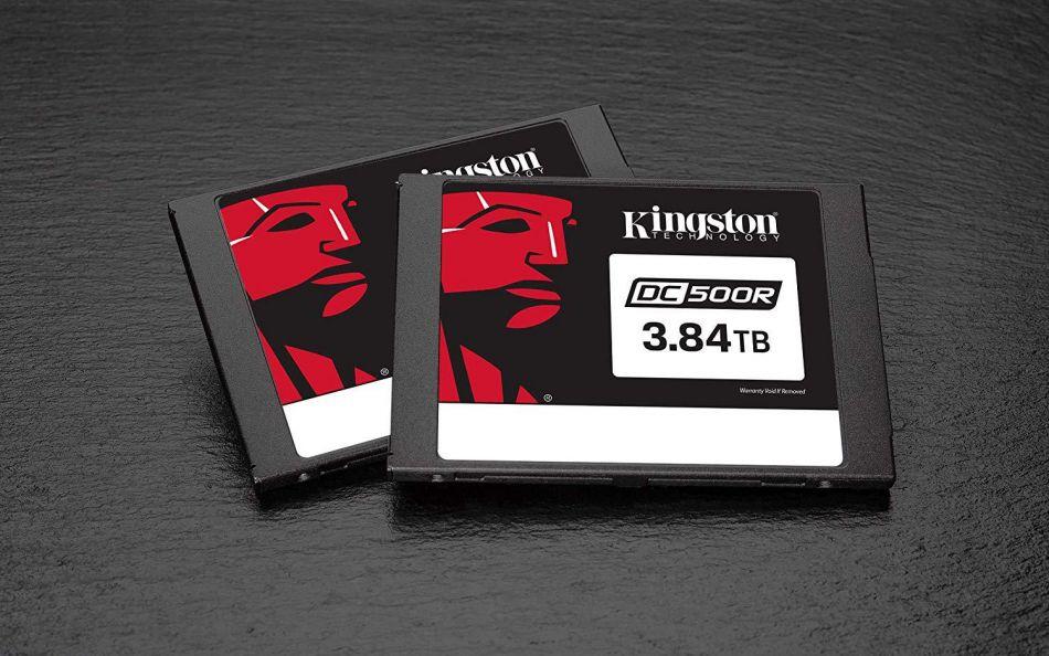 KS SSD 3480GB 2.5 SEDC500M/3840G