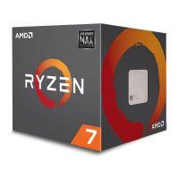 AMD CPU RYZEN 7 2700X YD2700BBAFMAX