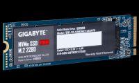 GIGABYTE SSD M.2 PCIe 128GB