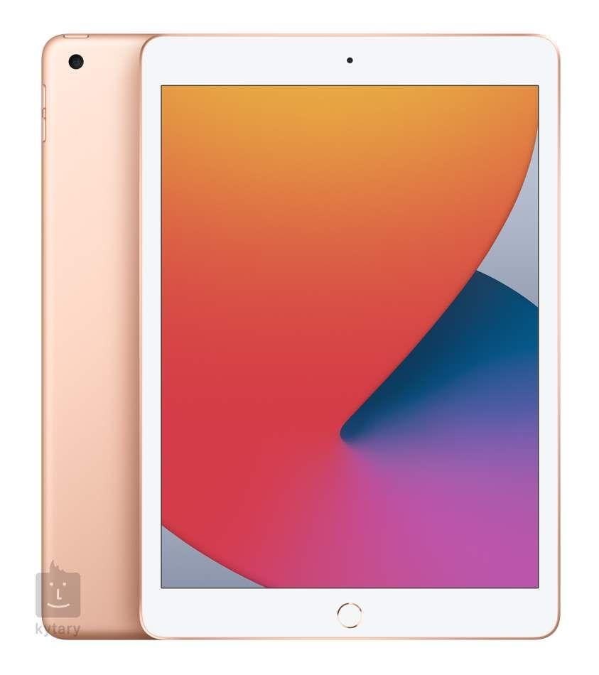 Apple 10.2inch iPad 8 Cellular 128GB  Gold