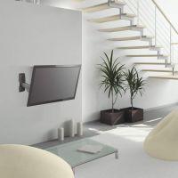 "LCD WALL MOUNT BARKAN 29"" BLACK"