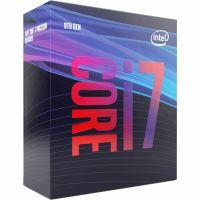 IN CPU i7-9700 BX80684I79700
