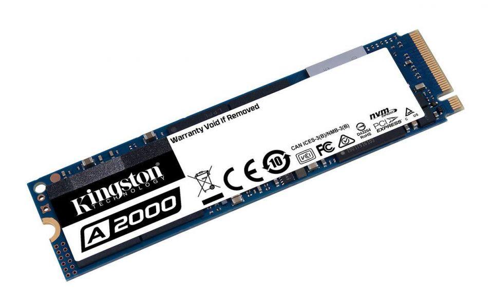 KS SSD 500GB M.2 2280 A2000