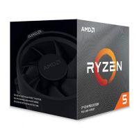 AMD CPU RYZEN 5 3400G YD3400C5FHBOX