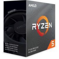 AMD CPU RYZEN 5 3600 100100000031BOX