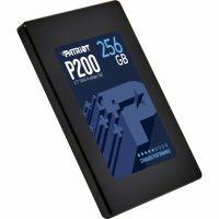 PT SSD 256GB SATA P200S256G25