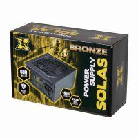 SURSA PC SERIOUX SOLAS BRONZE 600