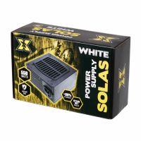 SURSA PC SERIOUX SOLAS WHITE 550