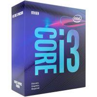 IN CPU CORE I3-9100F , BX80684I39100F