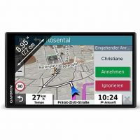 GPS GARMIN DRIVESMART 65 COLOR 6.95