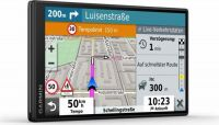 GPS GARMIN DRIVESMART 55 & LIVE TRAFFIC