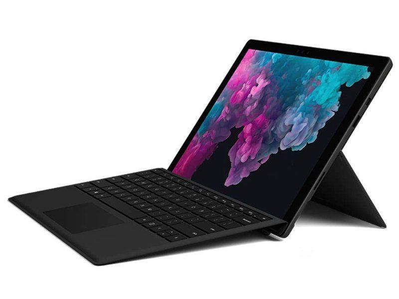 Surface PRO 6 512GB i7 16GB BLACK