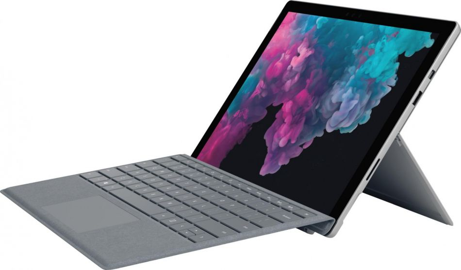 Surface PRO 6 512GB i7 16GB SILVER889842