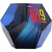 IN CPU i9-9900K BX80684I99900K