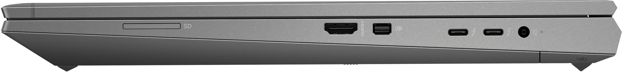 HP ZB17 G7 I7-10850H 32 512 3000-6 W10P