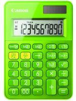 CANON LS100KMGR CALCULATOR 10 DIGITS GR