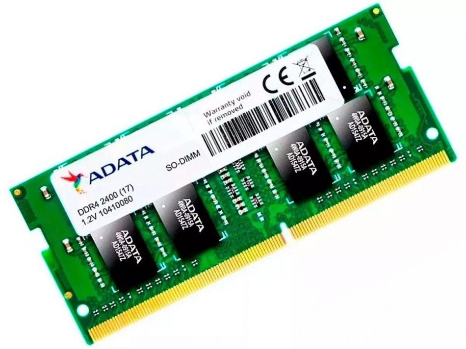 AA SODIMM 8GB 2400 AD4S240038G17-S