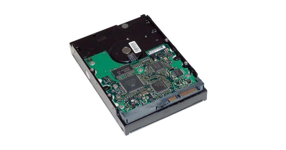 HP HDD 2TB SATA 6Gb/s 7200RPM