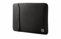 HP 14.0 Blk/Red Chroma Sleeve